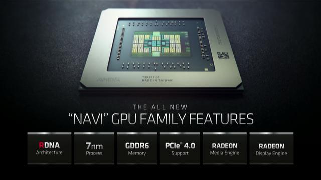 Cận cảnh bộ đôi RX 5700 và RX 5700 XT: VGA chiến game cực mạnh từ AMD nhưng giá chỉ trung học - Ảnh 1.