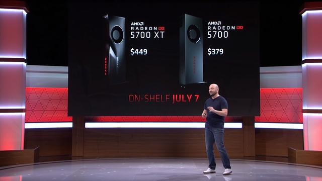 Cận cảnh bộ đôi RX 5700 và RX 5700 XT: VGA chiến game cực mạnh từ AMD nhưng giá chỉ trung học - Ảnh 10.