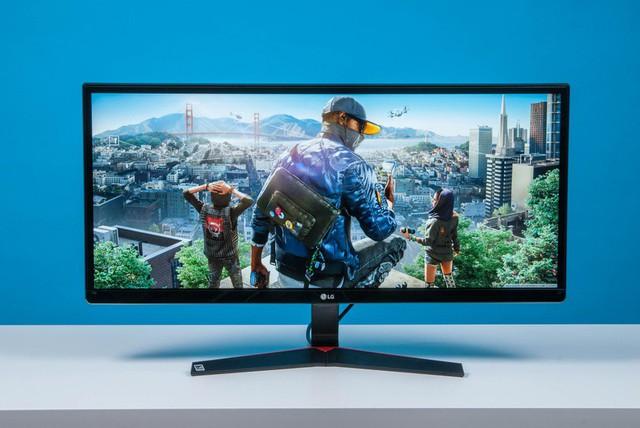 Top 5 màn hình gaming sang xịn mịn, giá chỉ 6-7 triệu đồng cực ngọt cho game thủ hay các chủ quán net - Ảnh 3.