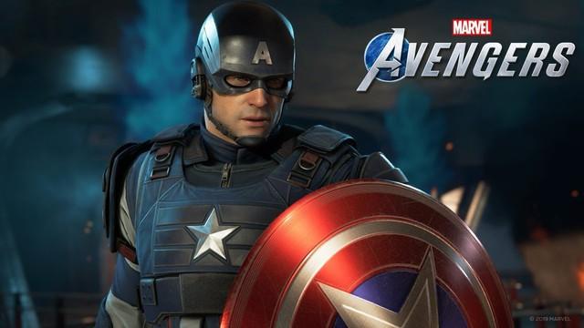 The Marvels Avengers: Khi những siêu anh hùng 'mất chất' ? - Ảnh 1.