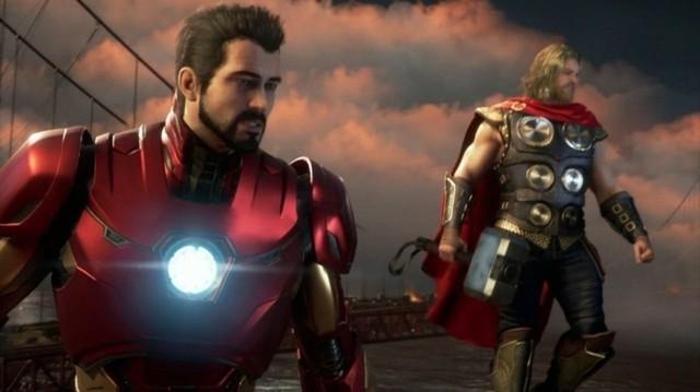 The Marvels Avengers: Khi những siêu anh hùng 'mất chất' ? - Ảnh 3.