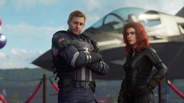 The Marvels Avengers: Khi những siêu anh hùng 'mất chất' ? - Ảnh 4.