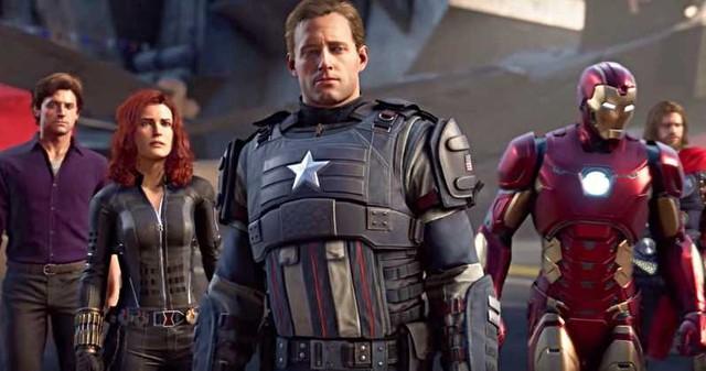 The Marvels Avengers: Khi những siêu anh hùng 'mất chất' ? - Ảnh 2.