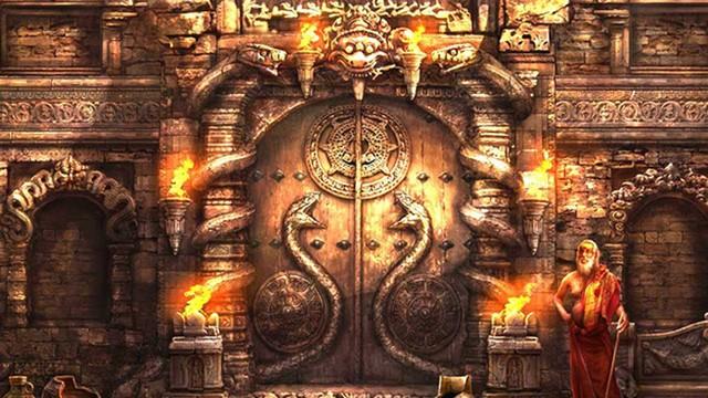 Bí ẩn phía sau những ngôi đền kì dị, vĩnh viễn không được phép mở ra - Ảnh 1.