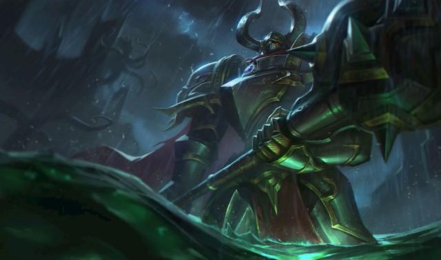 LMHT: Vừa làm lại, Riot đã biến Mordekaiser thành tướng lỗi nhất lịch sử - Đập phát chết luôn - Ảnh 2.