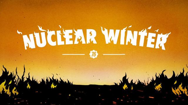 Game hậu tận thế Fallout 76 giới thiệu phần chơi sinh tồn 1 vs 52 - Ảnh 1.