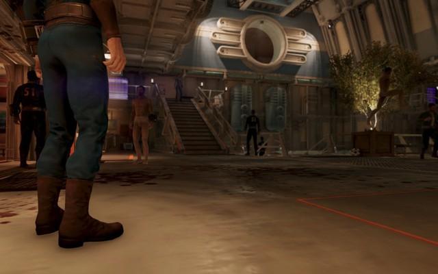 Game hậu tận thế Fallout 76 giới thiệu phần chơi sinh tồn 1 vs 52 - Ảnh 3.