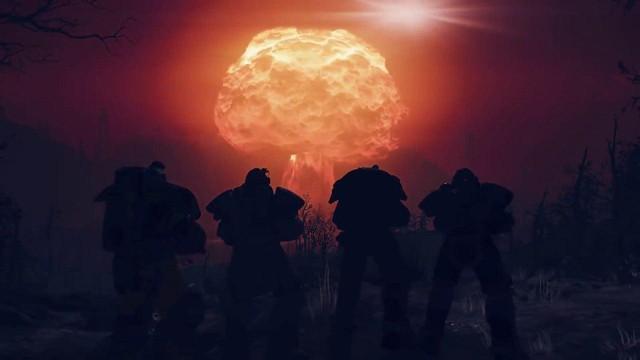 Game hậu tận thế Fallout 76 giới thiệu phần chơi sinh tồn 1 vs 52 - Ảnh 7.