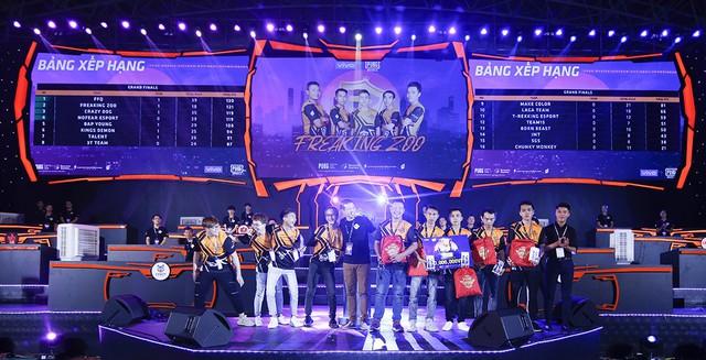 Tổng hợp vòng chung kết quốc gia PVNC 2019: FFQ đăng quang với màn lật đổ ngoạn mục - Ảnh 6.