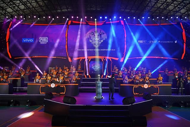 Tổng hợp vòng chung kết quốc gia PVNC 2019: FFQ đăng quang với màn lật đổ ngoạn mục - Ảnh 12.