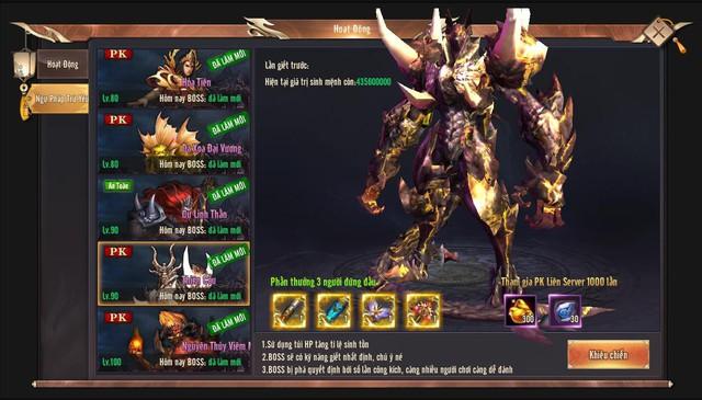 Chinh chiến liên tục cùng Bang hội trong game mới Ma Đạo Tây Du - Ảnh 3.
