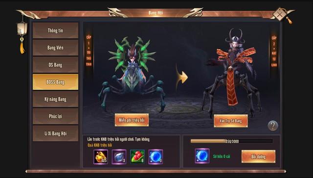 Chinh chiến liên tục cùng Bang hội trong game mới Ma Đạo Tây Du - Ảnh 4.