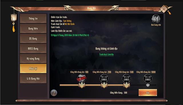 Chinh chiến liên tục cùng Bang hội trong game mới Ma Đạo Tây Du - Ảnh 6.