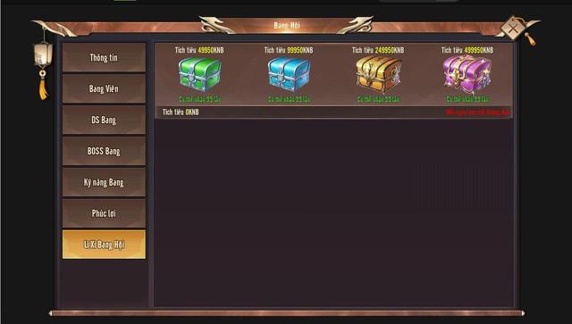Chinh chiến liên tục cùng Bang hội trong game mới Ma Đạo Tây Du - Ảnh 7.