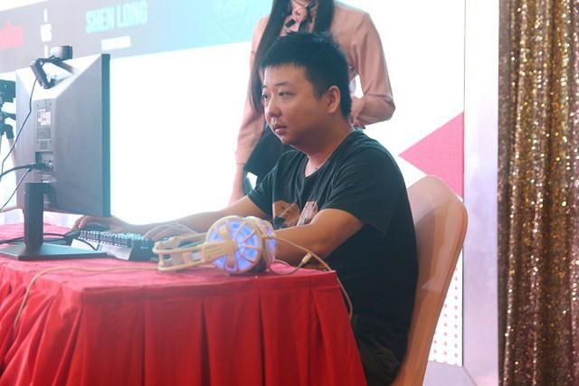 Chim Sẻ Đi Nắng giành chiến thắng ngọt ngào trước Shenlong trong ngày sinh nhật lần thứ 24 của mình - Ảnh 3.
