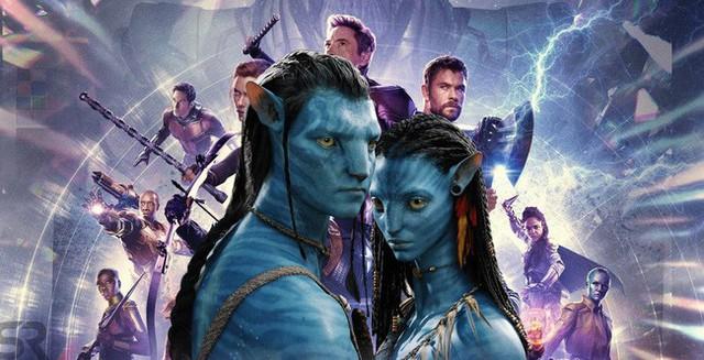 Quyết tâm khô máu với Avatar, Endgame tung ra phiên bản 2 với nhiều phân cảnh mới - Ảnh 3.