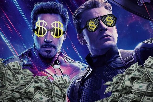Avengers: Endgame phiên bản mới sẽ dài hơn 6 phút, liệu các fan có sẵn sàng bỏ tiền ra không? - Ảnh 2.