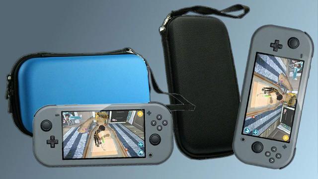 Lộ diện Nintedo Switch Mini, giá siêu rẻ, sinh viên học sinh thừa sức mua - Ảnh 1.