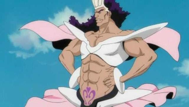 Loạt nhân vật anime có gu thời trang quái dị khiến fan ruột cũng phải bó tay - Ảnh 2.