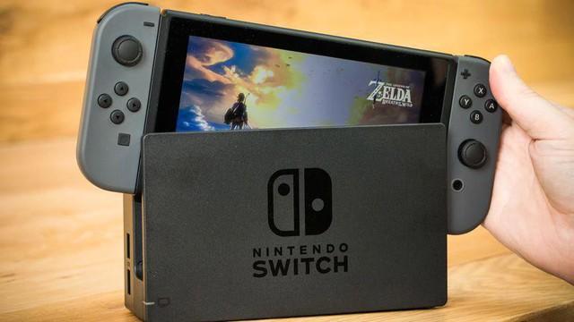 Lộ diện Nintedo Switch Mini, giá siêu rẻ, sinh viên học sinh thừa sức mua - Ảnh 3.