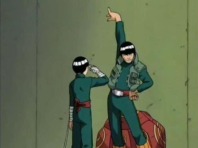 Loạt nhân vật anime có gu thời trang quái dị khiến fan ruột cũng phải bó tay - Ảnh 8.