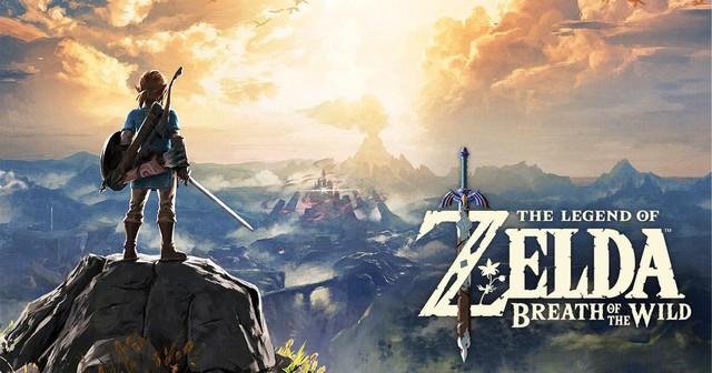 Vì sao Breath Of The Wild cần một hậu bản thay vì một DLC? - Ảnh 1.