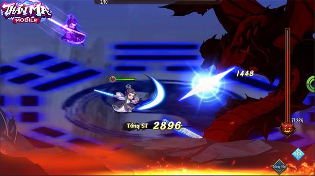 Thần Ma Mobile và tham vọng đưa game thẻ tướng trở lại thời kỳ hoàng kim - Ảnh 5.