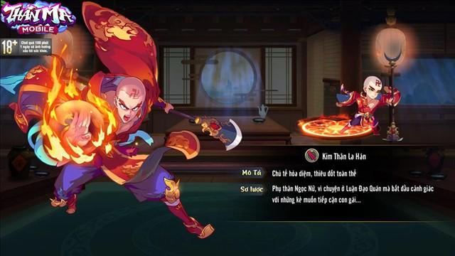 Thần Ma Mobile và tham vọng đưa game thẻ tướng trở lại thời kỳ hoàng kim - Ảnh 6.