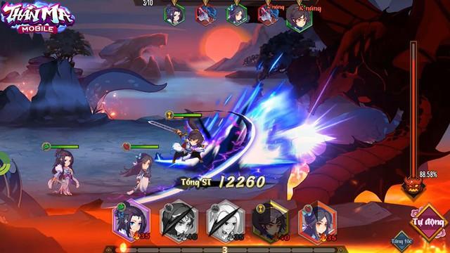 Thần Ma Mobile và tham vọng đưa game thẻ tướng trở lại thời kỳ hoàng kim - Ảnh 8.