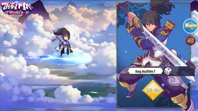 Thần Ma Mobile và tham vọng đưa game thẻ tướng trở lại thời kỳ hoàng kim - Ảnh 10.