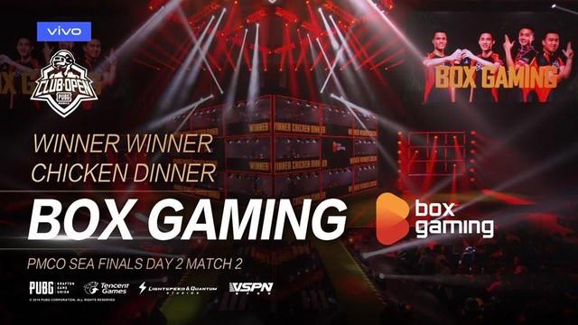 Tổng kết vòng chung kết PMCO SEA 2019: Nỗ lực hết sức, Box Gaming vẫn ngậm ngùi nằm ngoài top 4 - Ảnh 3.