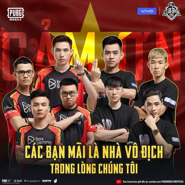 Tổng kết vòng chung kết PMCO SEA 2019: Nỗ lực hết sức, Box Gaming vẫn ngậm ngùi nằm ngoài top 4 - Ảnh 7.