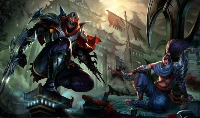 LMHT: Tiết lộ gây sốc từ Riot Games - Aphelios từng có thể sử dụng 25 loại vũ khí khác nhau - Ảnh 5.