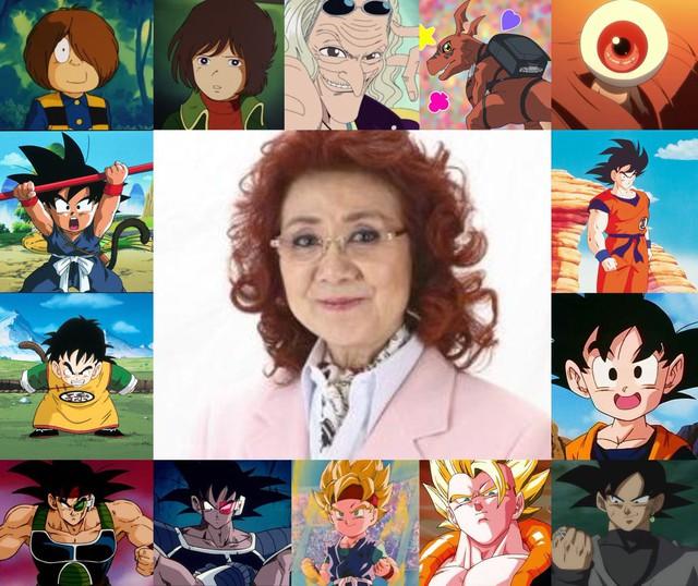 Ít người biết, diễn viên lồng tiếng cho Son Goku trong Dragon Ball lại tài năng như thế này - Ảnh 3.