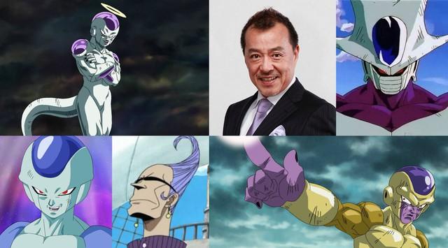 Bạn đã biết diễn viên lồng tiếng cho Frieza trong Dragon Ball là Seiyuu có chất giọng đặc biệt nhất Nhật Bản? - Ảnh 3.