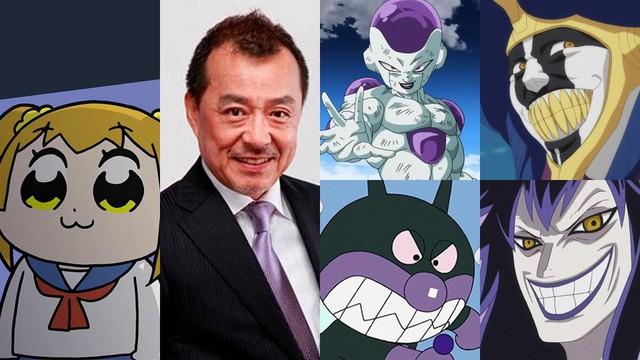 Bạn đã biết diễn viên lồng tiếng cho Frieza trong Dragon Ball là Seiyuu có chất giọng đặc biệt nhất Nhật Bản? - Ảnh 2.