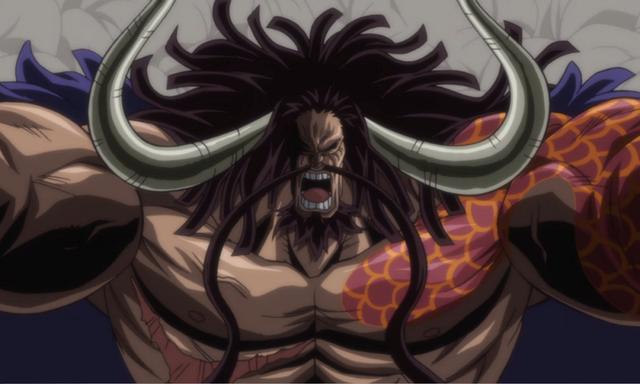 Top 10 nhân vật có thể chất vượt trội, sức mạnh trâu bò nhất One Piece - Ảnh 7.