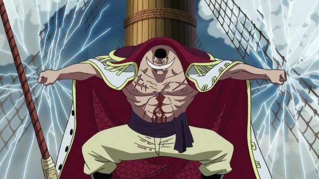 Top 10 nhân vật có thể chất vượt trội, sức mạnh trâu bò nhất One Piece - Ảnh 8.