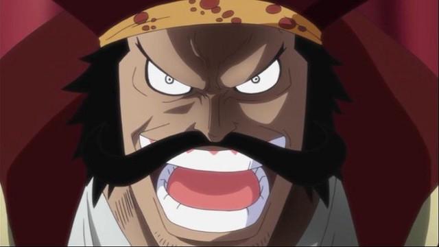 Top 10 nhân vật có thể chất vượt trội, sức mạnh trâu bò nhất One Piece - Ảnh 9.