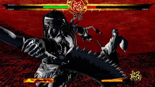 Review Samurai Shodown - 26 năm vẫn nguyên một tình yêu - Ảnh 7.