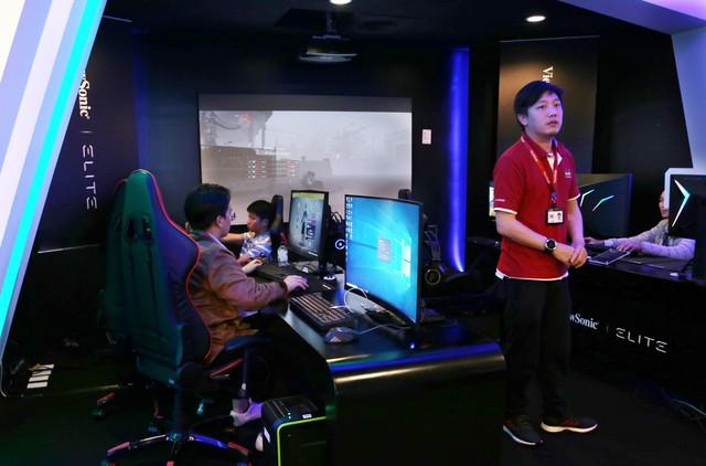 Viewsonic sẽ tiếp tục phục vụ game thủ hết nấc với loạt màn hình ngon lành giá vừa phải - Ảnh 1.