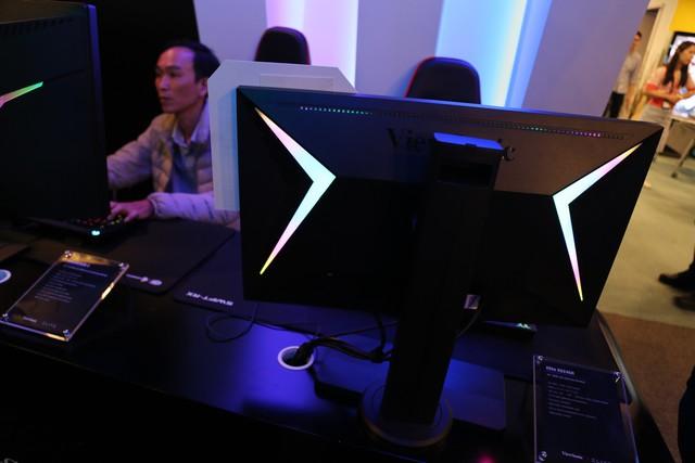 Viewsonic sẽ tiếp tục phục vụ game thủ hết nấc với loạt màn hình ngon lành giá vừa phải - Ảnh 4.