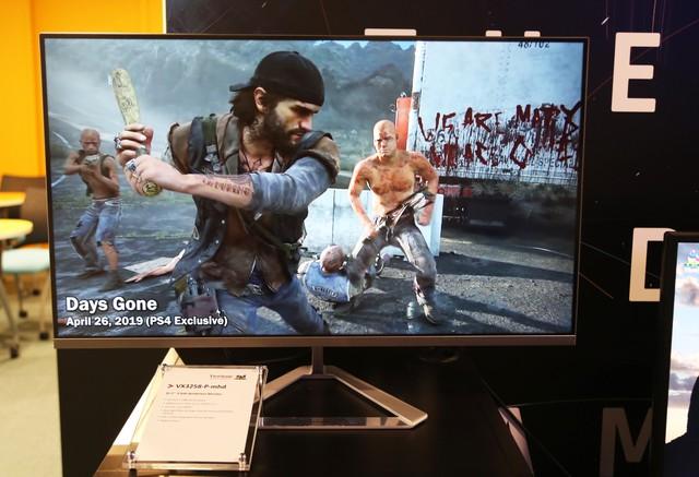 Viewsonic sẽ tiếp tục phục vụ game thủ hết nấc với loạt màn hình ngon lành giá vừa phải - Ảnh 6.