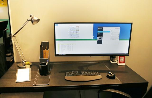 Viewsonic sẽ tiếp tục phục vụ game thủ hết nấc với loạt màn hình ngon lành giá vừa phải - Ảnh 11.