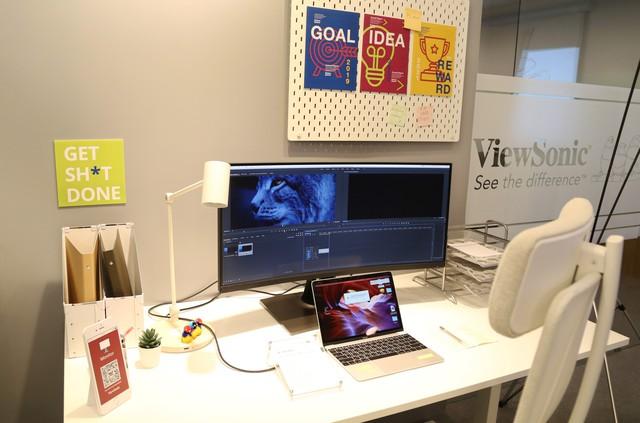 Viewsonic sẽ tiếp tục phục vụ game thủ hết nấc với loạt màn hình ngon lành giá vừa phải - Ảnh 9.