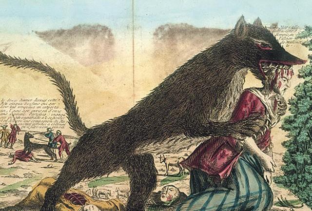 Quái thú vùng Gévaudan: Bí ẩn thảm sát đẫm máu nhất trong lịch sử loài người - Ảnh 1.
