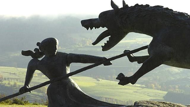 Quái thú vùng Gévaudan: Bí ẩn thảm sát đẫm máu nhất trong lịch sử loài người - Ảnh 3.
