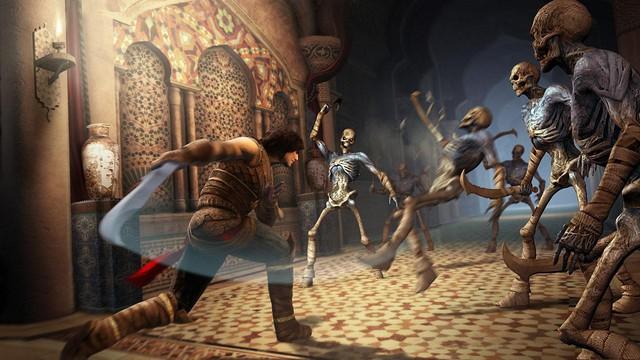 Series game huyền thoại Prince of Persia sắp quay trở lại với phần game hoàn toàn mới - Ảnh 1.