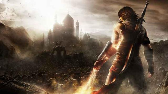 Series game huyền thoại Prince of Persia sắp quay trở lại với phần game hoàn toàn mới - Ảnh 2.
