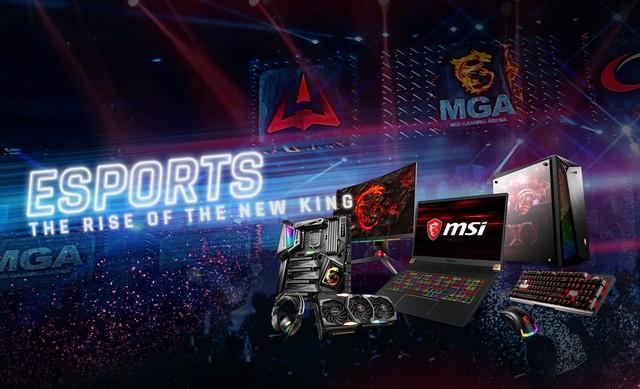 Kênh truyền hình nổi tiếng Discovery và hãng MSI dự đoán eSport sẽ sớm trở thành môn thể thao hàng đầu thế giới - Ảnh 4.